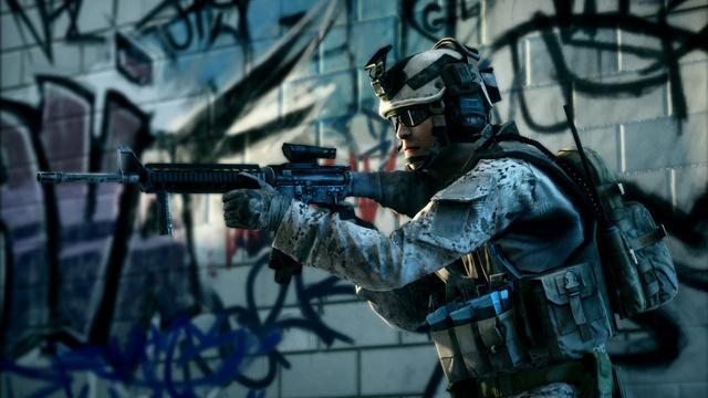 Foto de 'Battlefield 3' 16/08 (7/8)