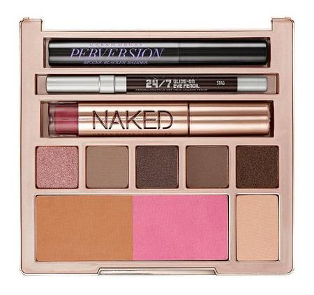 Naked On The Run Urban Decay