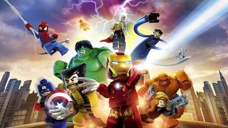 Los villanos y superhéroes se volverán a enfrentar en Nintendo Switch con la llegada de LEGO Marvel Super Heroes