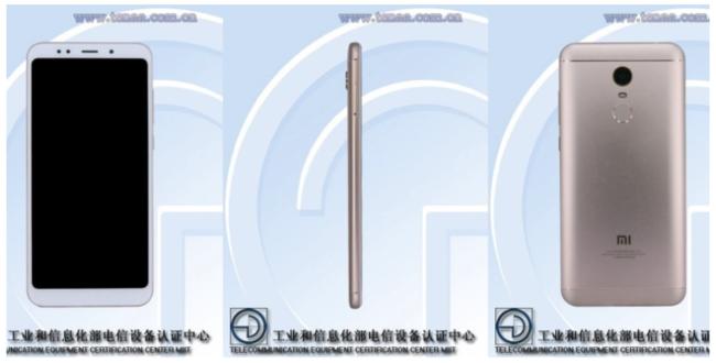 Xiaomi subirá al tren de las pantallas 18:9 en su gama económica con el Redmi Note 5