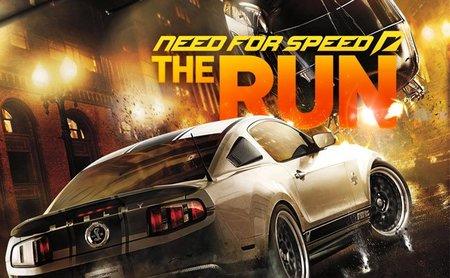 'Need for Speed: The Run', nuevo trailer del modo historia