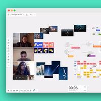 Miro: una plataforma colaborativa para dibujar en pizarras en tiempo real y con videoconferencias