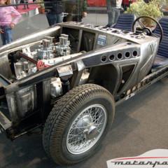 Foto 2 de 8 de la galería pegaso-z-102-al-desnudo-en-el-auto-retro-2007 en Motorpasión