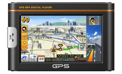 GPS GPS4305, desde China retando a occidente