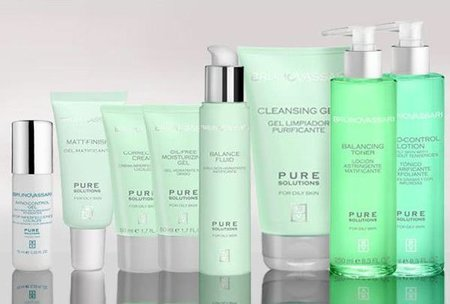 Pure-Solutions