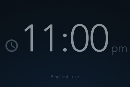 Rise app iOS