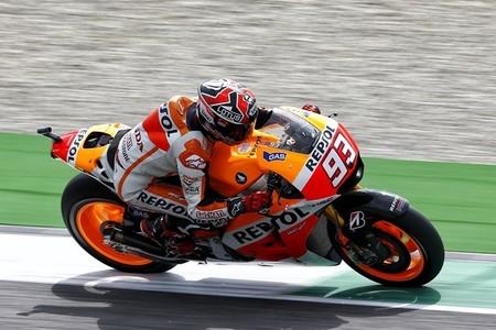 MotoGP Italia 2014: Marc Márquez vuelve a ganar, pero  hemos disfrutado de lo lindo