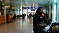 El 83% de los dispositivos móviles que se conectan en aeropuertos son iOS