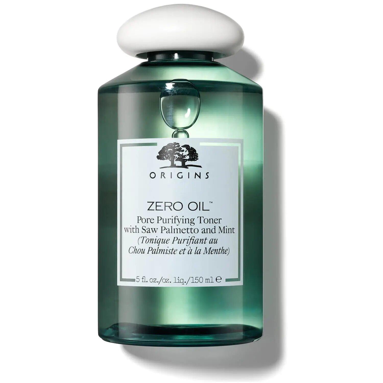 Tónico purificante con serenoa y menta Origins Zero Oil