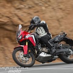 Foto 10 de 23 de la galería honda-crf1000l-africa-twin-carretera en Motorpasion Moto