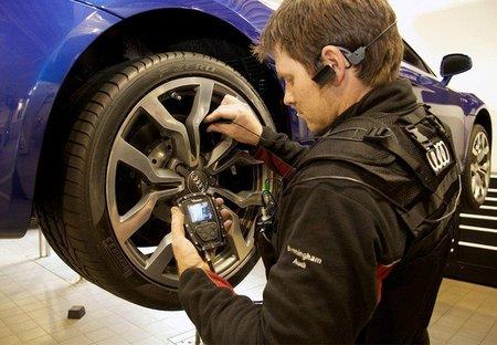 Audi Cam, o cómo perder el miedo al servicio técnico oficial