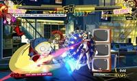'Persona 4: Arena' calienta motores para su debut español
