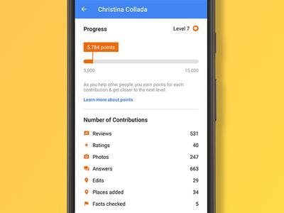 Novedades en Google Local Guides: más niveles, más formas de ganar puntos y nuevas recompensas