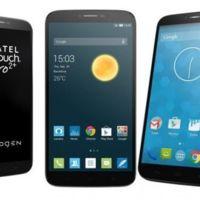 Alcatel y Cyanogen anuncian la cancelación de su phablet OneTouch Hero 2+
