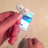 Aparecen en vídeo unos posibles EarPods oficiales con conector Lightning, y funcionan perfectamente