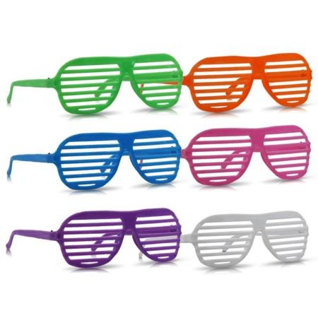 Gafas Carnaval