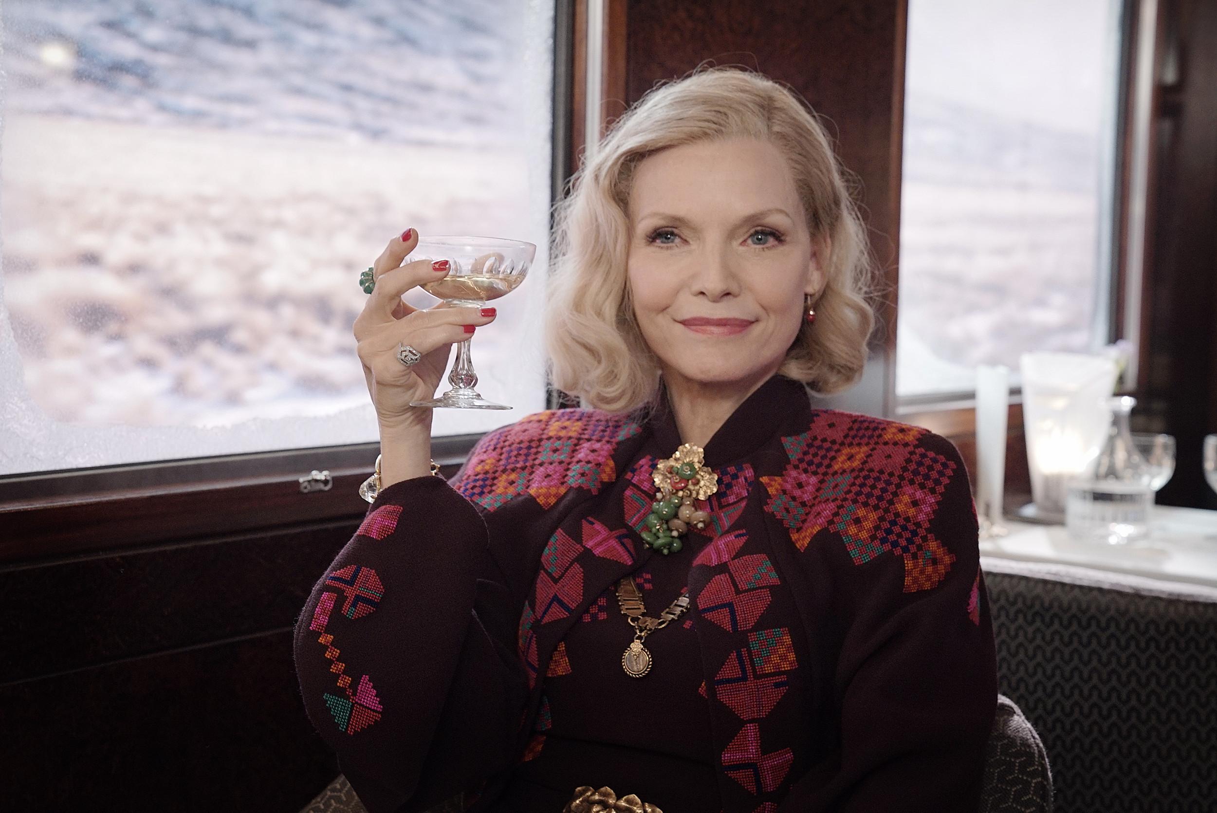 Foto de Vestuario 'Asesinato en el Orient Express' (11/35)