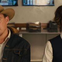 'Kingsman: El círculo de oro' presenta su esperado tráiler: ¿la película de acción del año?