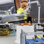 Daimler comienza la construcción de la primera gigafactoría de baterías en Europa