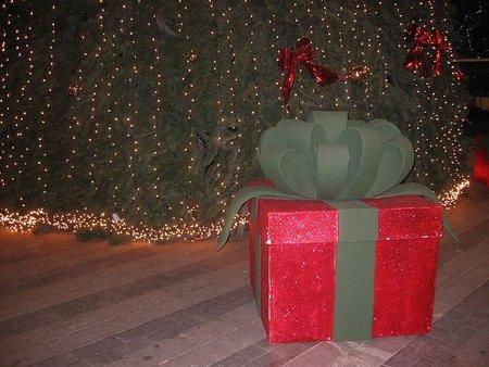De hacer regalos, hagámoslos bien
