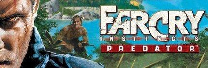 Demo del Far Cry Instincts Predator disponible