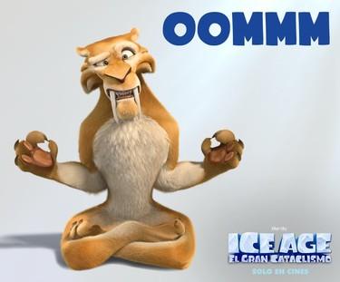 """Se acerca la quinta entrega de """"Ice Age"""", la destrucción del planeta más larga y divertida del cine infantil"""