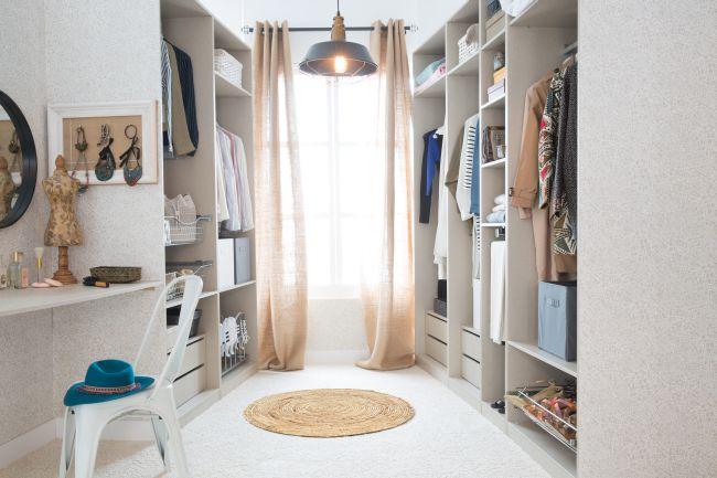 11 ideas para aprovechar el espacio sin perder estilo - Aprovechar espacios en casa ...