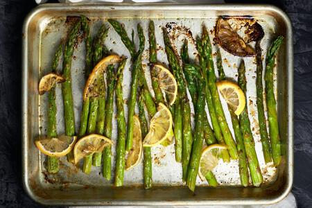 Verduras al horno: por qué no siempre hay que añadir aceite (y cuándo y cómo hacerlo bien)