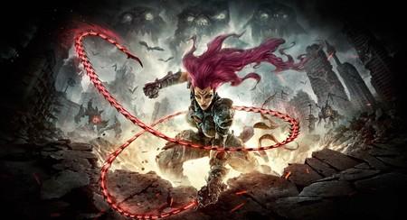 Hemos jugado a Darksiders III y nos ha dejado con acción, rol, latigazos y la esperanza de que mejore ciertos aspectos