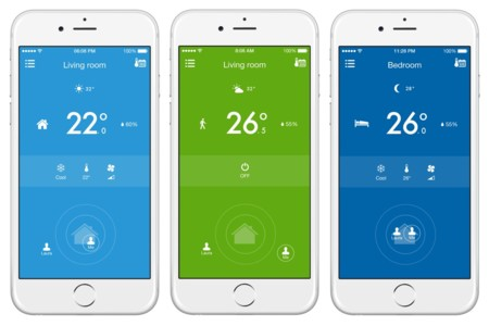 Tado Smart Ac Control Product Iphone 3 Screens En