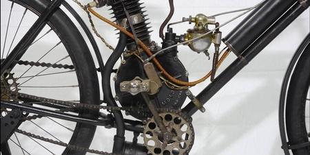 L.A Mitchell Motor Company -
