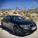 Probamos el nuevo BMW Serie 3: recupera el dinamismo sin reducir el confort y será el encargado de democratizar la máxima tecnología