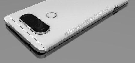 El Snapdragon 835 vuelve a cruzarse en el camino de LG, se le espera en el LG V30