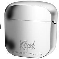 Klipcsh no quiere que pasemos desapercibidos si hacemos uso de estos auriculares inalámbricos con estética retro
