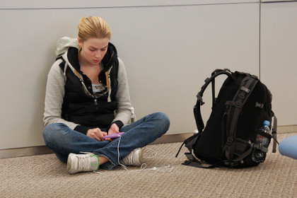 Consejos de seguridad para viajeros solitarios II: las mujeres