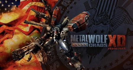 Metal Wolf Chaos XD, la remasterización del juego de acción de From Software, fija su fecha de lanzamiento para agosto