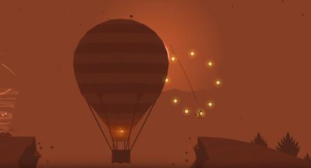 Alto S Odyssey Balloon