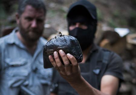 DMAX y 'Clandestino' nos llevan al corazón del cartel de Sinaloa y las maras de El Salvador