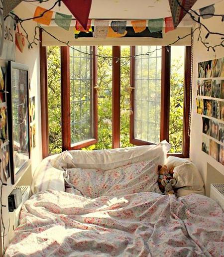 Dormitorio Mini 5