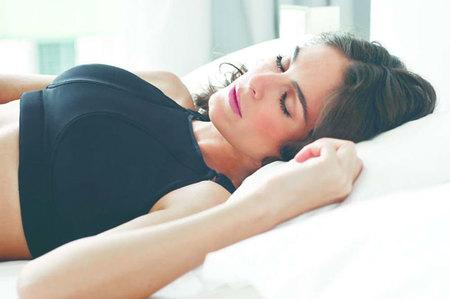 Pillow Bra, el sujetador anti-aging que combate arrugas del escote y caída del pecho