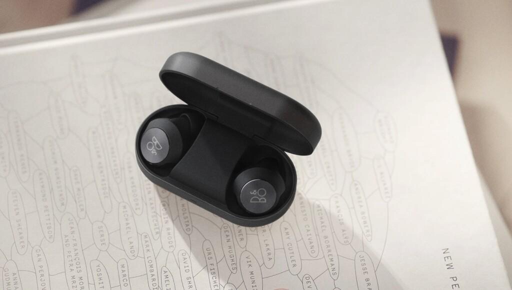 Bang & Olufsen Beoplay EQ: los primeros TWS con cancelación de ruido de la firma danesa son un firme rival para los auriculares más premium