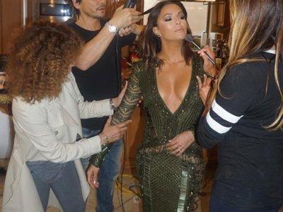 Belleza y celebrities: los secretos de los SAG 2016