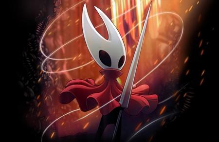 Anunciado Hollow Knight: Silksong, la secuela del galardonado videojuego de Team Cherry