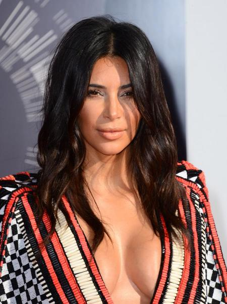 Entre despropósitos y cristos se han movido los modelitos de los MTV Video Music Awards (I)