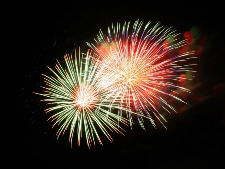 Todo el equipo de Motorpasión México te desea un muy feliz Año Nuevo