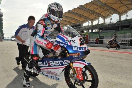 MotoGP Malasia 2011: Maverick Viñales vence en 125cc y Nico Terol tendrá que esperar para ser campeón
