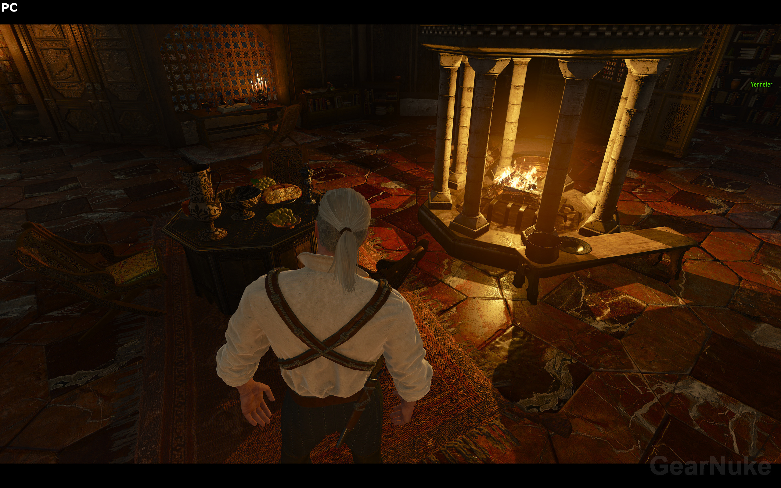 Foto de The Witcher 3 (1/2)