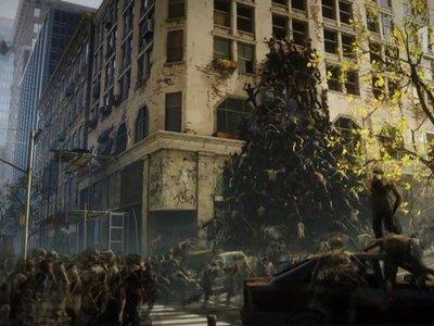 Guerra Mundial Z contará con su propio videojuego con miles de zombis por todas partes [TGA 2017]