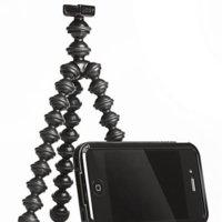 Joby Gorillamobile para el iPhone 4
