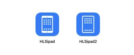 icono iPad Pro Face ID